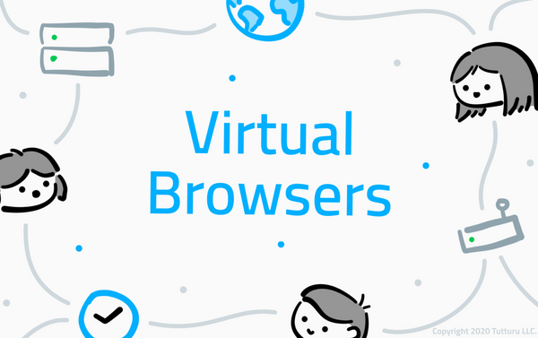 Why Are Virtual Browsers Perfect for Watch Parties?
